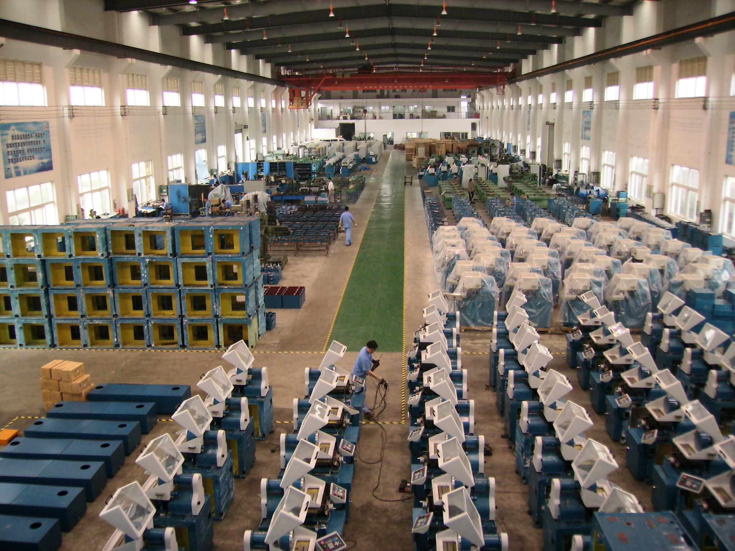 上海汇盛电子机械设备有限公司