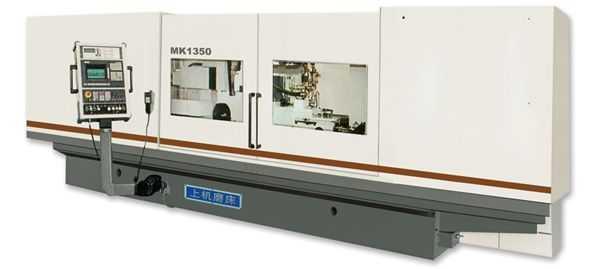 MK1350数控大型外圆磨床
