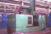 数控单柱立式车床