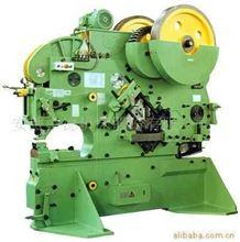 QA34-25机械式联合冲剪机