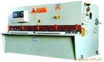 QC12K系列数控液压剪板机