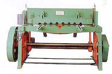 剪板机、折弯机