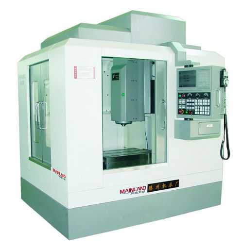 数控铣床VMC600A