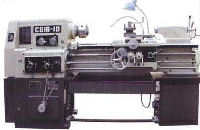 C616-1D 卧式车床