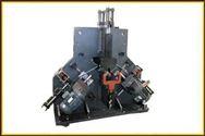 角鋼液壓切斷機
