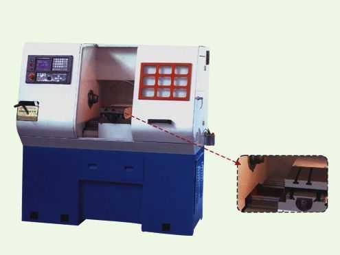 CJK0632数控车床(CNC)