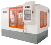 酋长VM-850立式加工中心