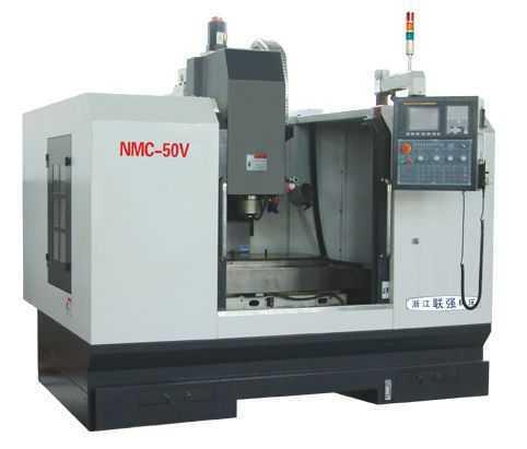 NMC-50V立式加工中心