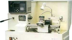 数控仪表车床 CJK0632