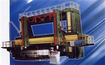 CH52系列双柱立式车削加工中心