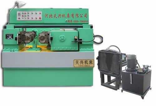 SZ28-220型滚丝机床(专利产品)