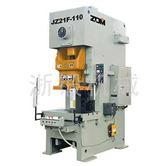 JZ21F系列开式快速返程压力机