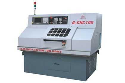 G-CNC100