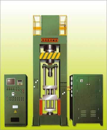 YDC79系列粉末成型液压式压机