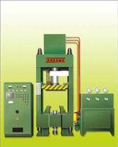 YDC05系列磁性材料湿式成型液压机