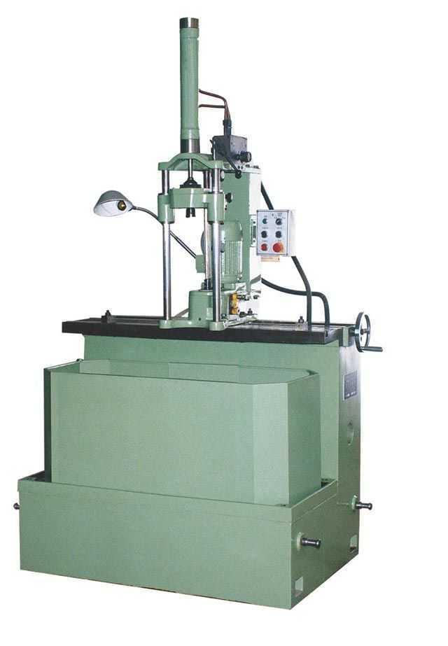 2MJ2214立式珩磨机