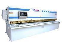 数控液压摆式剪板机