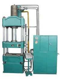 YQ32系列四柱液压机