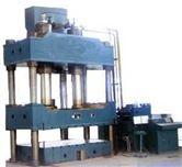 YQ27系列单动薄板冲压液压机