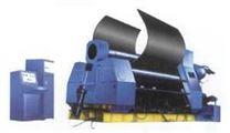 ZDW12Y系列四辊卷板机