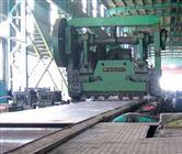 机械剪板生产线