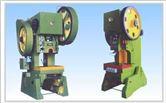 J23系列压力机