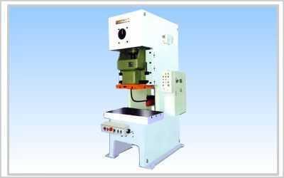 JH21系列开式固定台高性能压力机