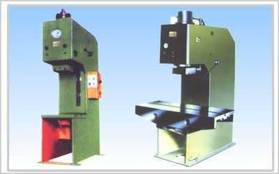 YH41系列单柱液压机