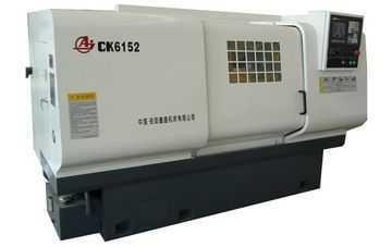 数控车床CK6152