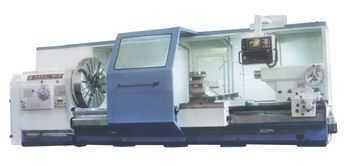 数控车床CKJ61100