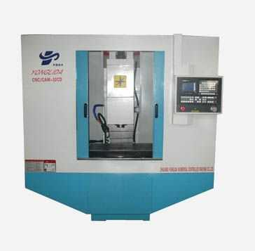 CNC/CAM32CD 数控铣钻床