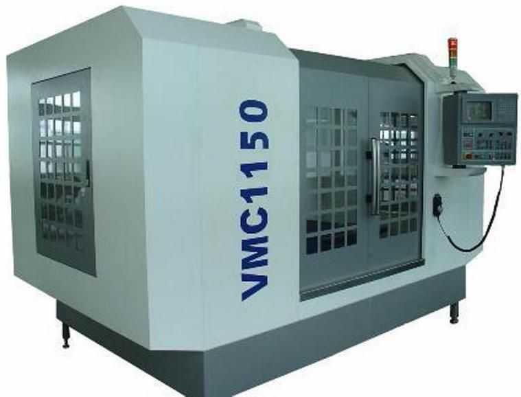 VMC1150立式加工中心