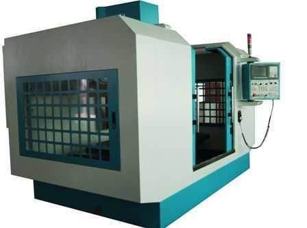 VMC1270立式加工中心