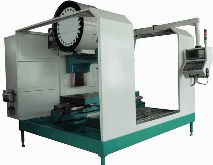 VMC1890立式加工中心