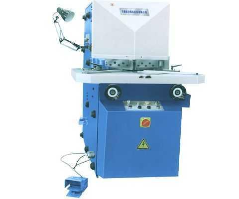 QA28Y-4×200角度剪切机