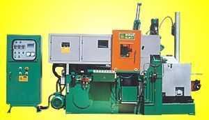 J213C热式压铸机(节能型)