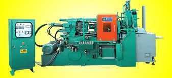 J216B热式压铸机