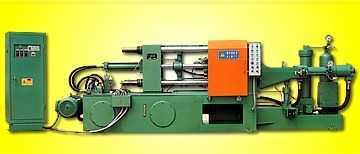 J1113E冷式压铸机