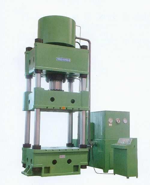 塑料制品液压机