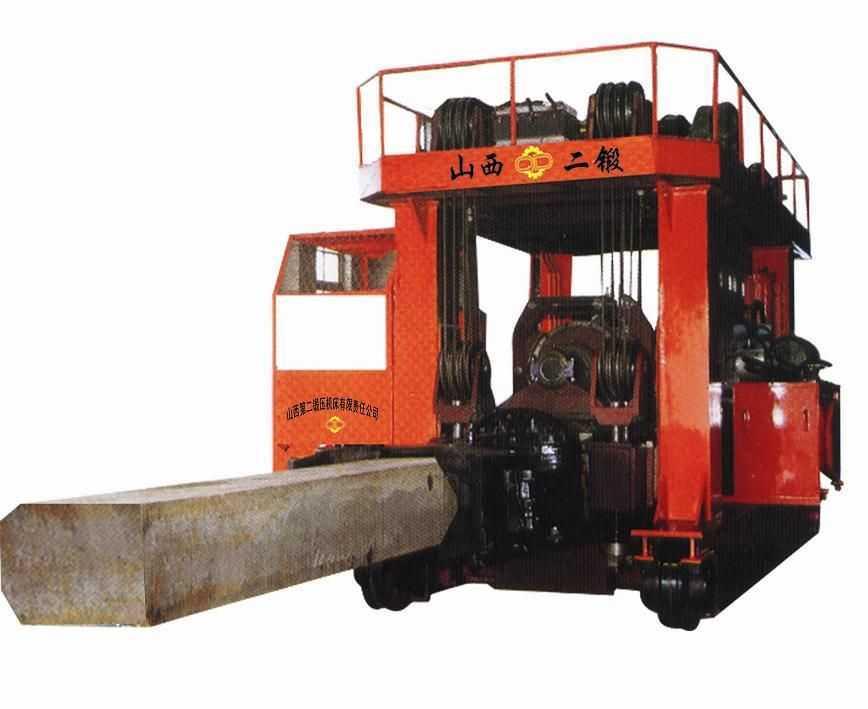T31系列锻造操作机