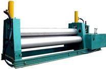 液压式全自动卷板机