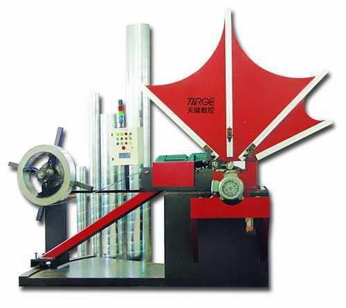 螺旋风管机(展翼式)