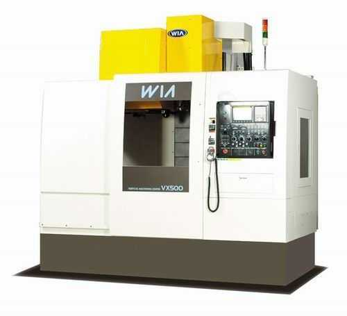 VX460/VX500/VX650型立加工中心