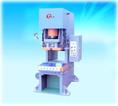 J96BY系列 液压快速压力机