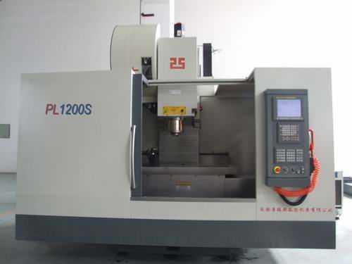 PL1200S立式加工中心