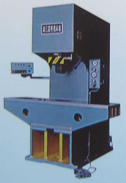 单柱校正装机