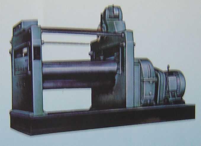 普通型板材校平机