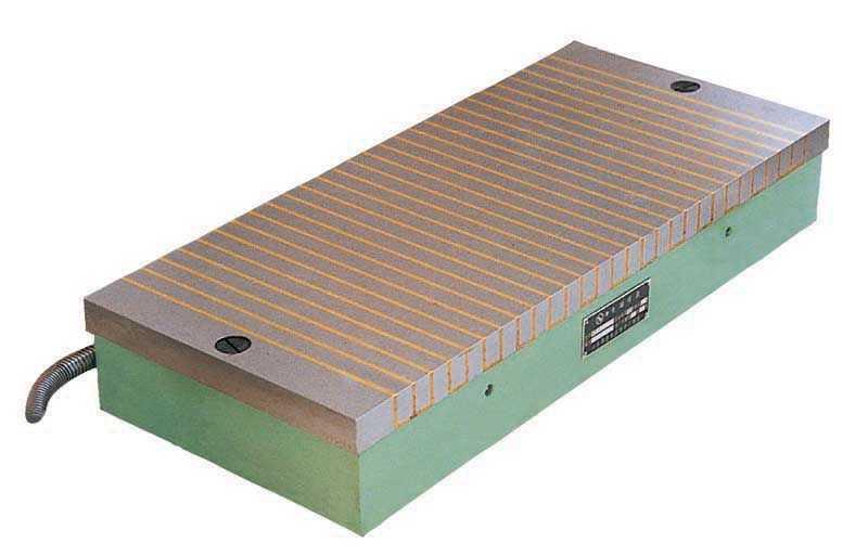 矩形普通电磁吸盘