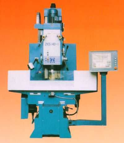 CNC数控立钻