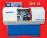 CJK6132数控车床